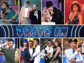 Drive In: il programma simbolo degli anni 80