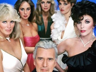 Dynasty: in arrivo il reboot sulla celebre soap opera di Hollywood