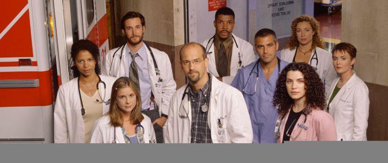 E.R. - Medici in prima linea: ecco 5 buone ragioni per rivedere la serie tv
