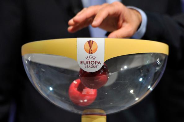 Europa League: i sorteggi degli ottavi della competizione