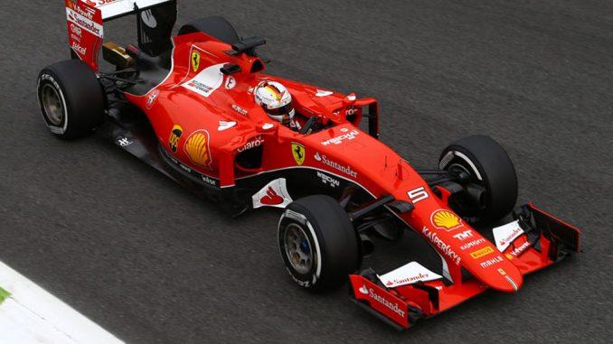 Formula Uno: svelata la nuova Ferrari per il 2017