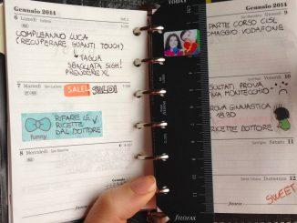 Cinque vantaggi di avere un'agenda tascabile