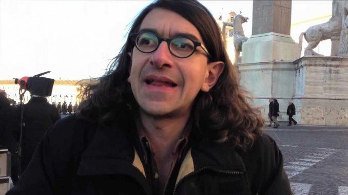 Gabriele Paolini: 6 anni in galera per sesso con minori COMMENTA