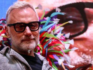 Gianluca Vacchi super ospite al Carnevale di Cento