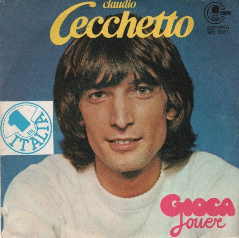 Gioca Jouer, il ballo-gioco di Claudio Cecchetto