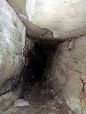 Grotta della Paura (Valle Castellana)