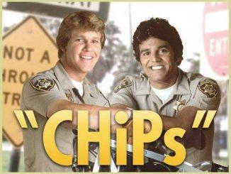 I Chips, telefilm cult sui poliziotti degli anni 80