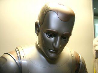 I migliori film che parlano di Robot