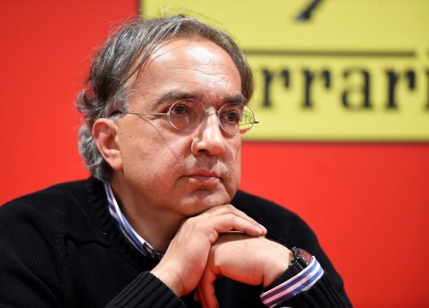 Marchionne: la Ferrari potrebbe acquistare quote in Formula 1