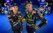 """Motogp, Vinales sfida Rossi: """"In pista vince uno solo..."""""""