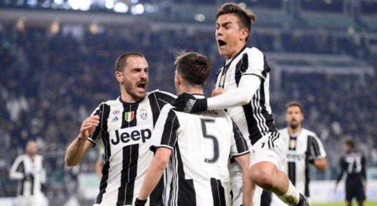 Juventus-Palermo 4-1: ecco le pagelle