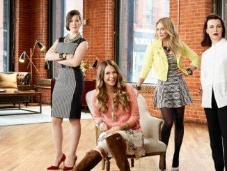 Younger, la nuova serie tv Fox Life in onda dal 21 febbraio