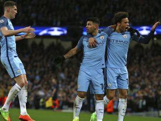 Champions League, Manchester City-Monaco 5-3: ecco le pagelle