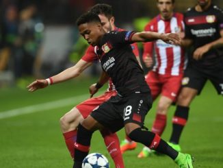 Champions League, Bayer Leverkusen-Atletico Madrid 2-4: ecco le pagelle