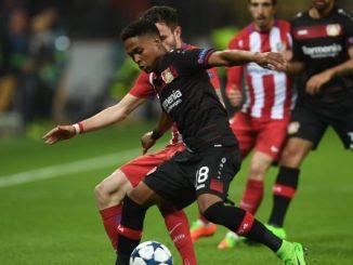 Champions League, Bayer Leverkusen-Atletico Madrid 2-4: ecco le pagelle