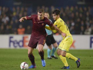 Europa League: i convocati di Roma-Villarreal e le ultime dichiarazioni