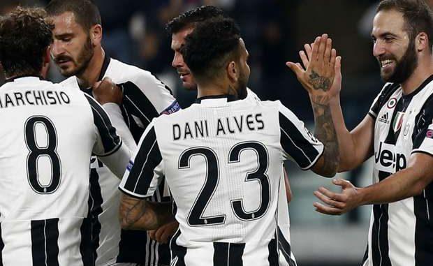 Champions League, Porto-Juventus 0-2: ecco le pagelle