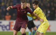 Europa League, Roma-Villarreal 0-1: ecco le pagelle