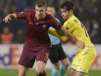 Europa League, Roma-Villarreal 0-1: ecco le pagelle