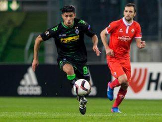 Europa League, Fiorentina - Borussia Monchengladbach 2-4: ecco le pagelle