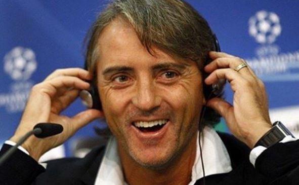 Roberto Mancini ospite della prima serata di Ballando con le Stelle 2017