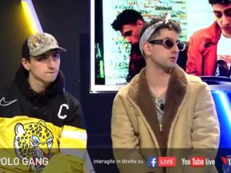 Dark Polo Gang intervista ad Hip Hop Tv