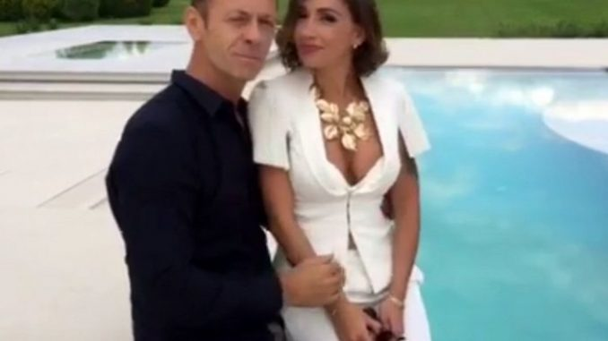 Isola dei famosi: arriva il pornovideo di Malena la pugliese