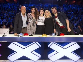 Italia's Got Talent 2017: anticipazioni e ospiti