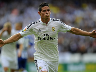 Inter: James Rodríguez del Real Madrid nel mirino. Blitz in Spagna