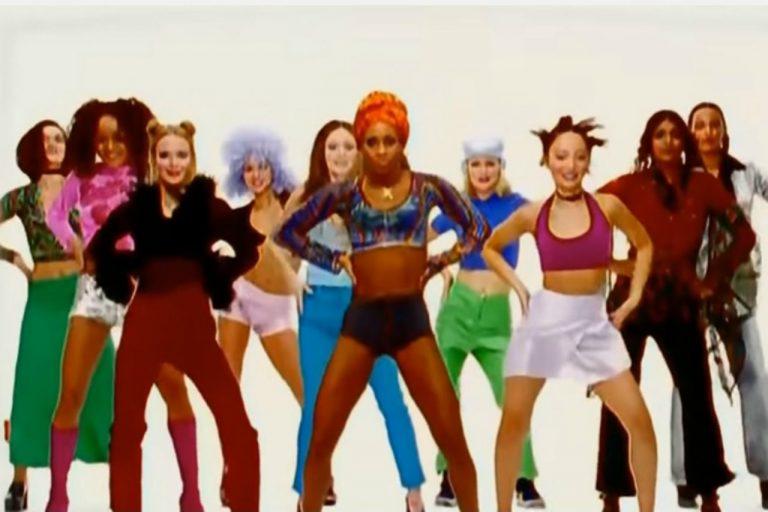 La macarena, il ballo latino che fece ballare negli anni 90
