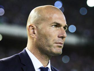 La risposta epica di Zidane alla domanda dei giornalisti