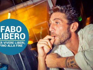 L'appello a Mattarella di DJ Fabo: 'Laciatemi morire'