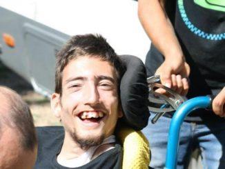 L'appello di un giovane disabile Dj Fabo non andare a morire