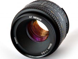 Obiettivi fotografici: differenze fra grandangolo, normale e teleobiettivo