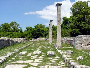 Sito archeologico di Albe Fucens