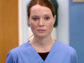 Grey's Anatomy: possibile ritorno della dottoressa Penny Blake