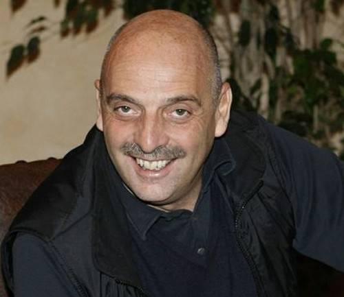 Paolo Brosio: ' Ho avuto la conversione durante un'orgia'