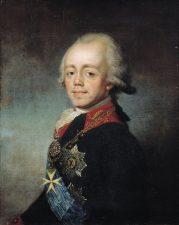 Paolo I di Russia