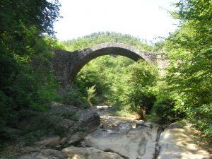 Altra veduta del ponte