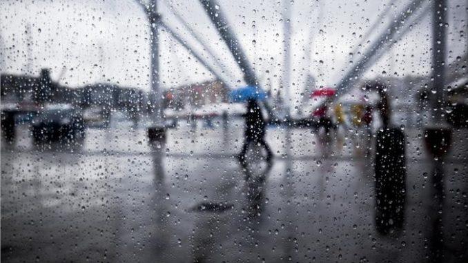 Previsioni meteo a Pisa, continua l'instabilità: nuvole e piogge
