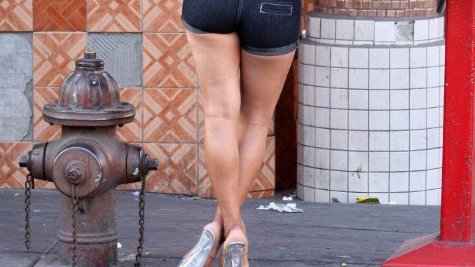 sesso x donne prostitute italia