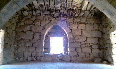 La stanza di Lawrence d'Arabia