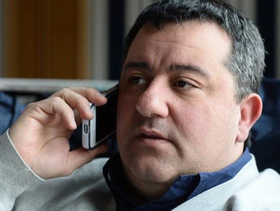 "Raiola: ""Balotelli e Ibrahimovic al Napoli? Non lo escludo"""