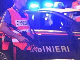 Rapina vicino Roma: ci sono due feriti. La situazione