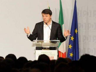 """Renzi non torna indietro: """"No ai ricatti, congresso a primavera"""""""