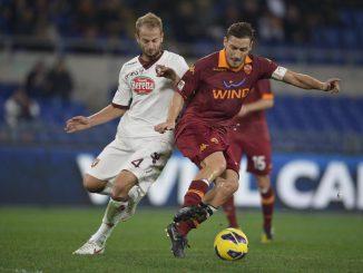Roma-Torino 4-1: ecco le pagelle
