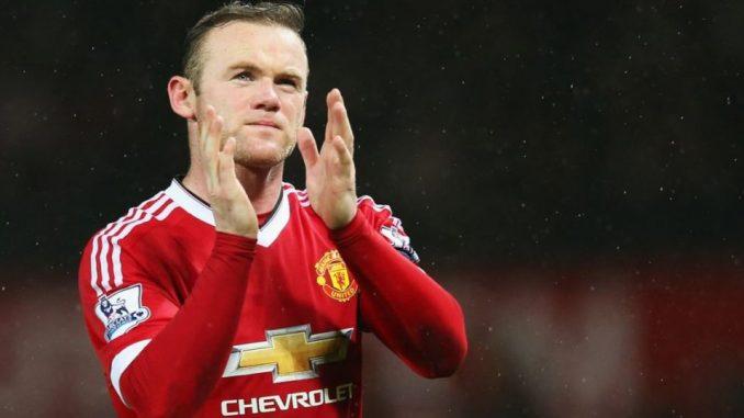 Rooney, addio al Manchester. Lo aspetta la Cina