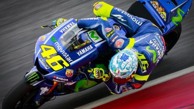 Moto: test Sepang, Stoner il più veloce