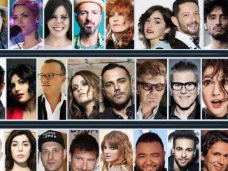 Sanremo 2017: le pagelle del web in diretta