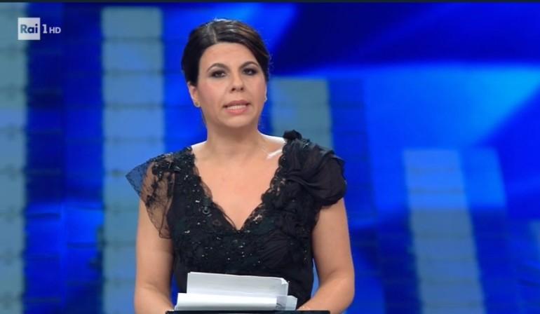 Sanremo, Geppi Cucciari interviene sul caso Regeni e in ...